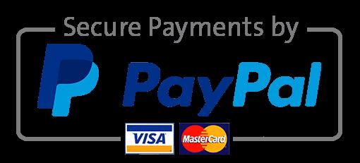 paypal-logo - Triggermaster