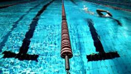 Schwimmsport Trigger Master