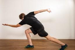 3D Faszientraining, Körpergefühl und Stabilität trainieren