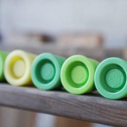Die TensiBall Caps - Der neue Aktion Flummi mit Trainingsfunktion