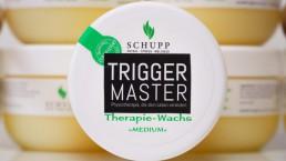 Trigger Master Therapiewachs von Schupp