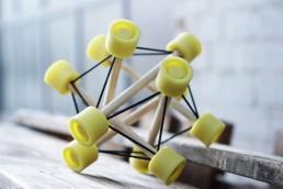 Der TensiBall - Dein neues Trainings-Spielzeug für körperliches und mentales Training
