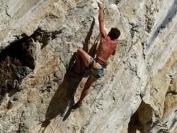 Klettern Trigger Master