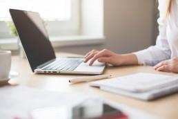 Verspannungen im Büro verringern