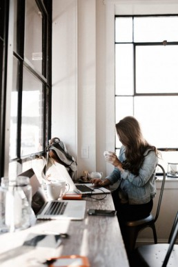 Verspannungen bei der Arbeit verringern