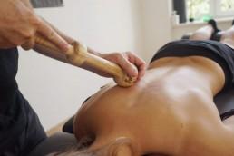 Trigger Master One – Faszienmassage und Akupressur mit einem Gerät