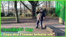 TensiBall Cap - Papa den Flummi behalte ich